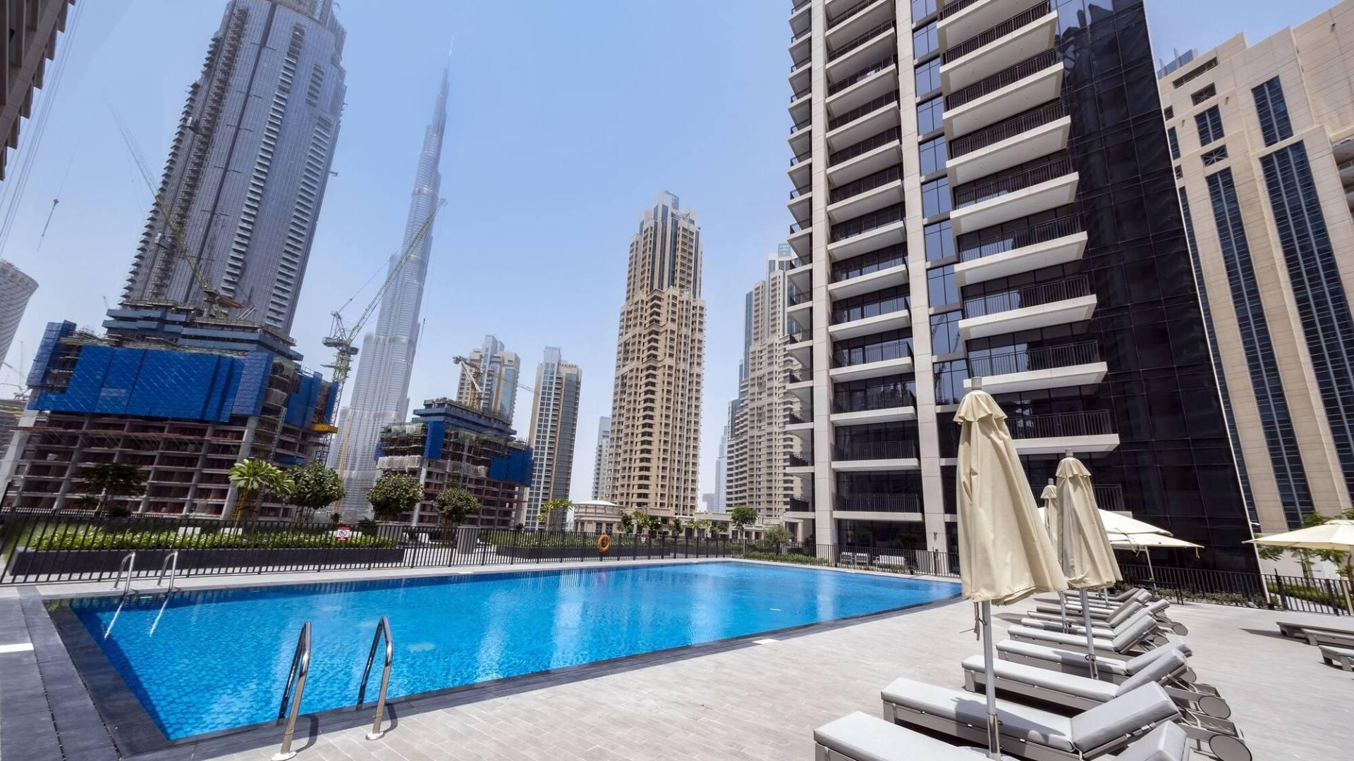 BLVD CRESCENT, Downtown Dubai, EAU – foto 8