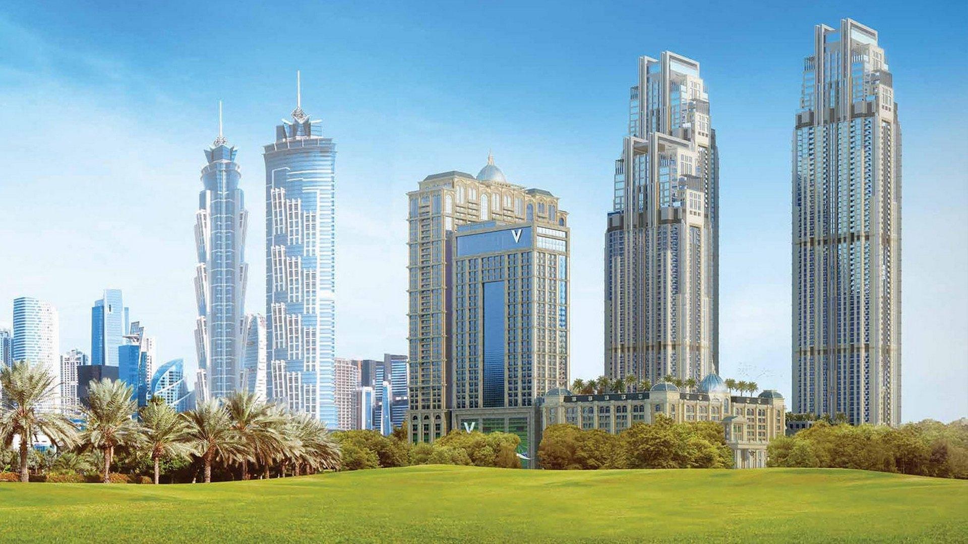 Apartamento en venta en Dubai, EAU, 1 dormitorio, 75 m2, № 24063 – foto 8