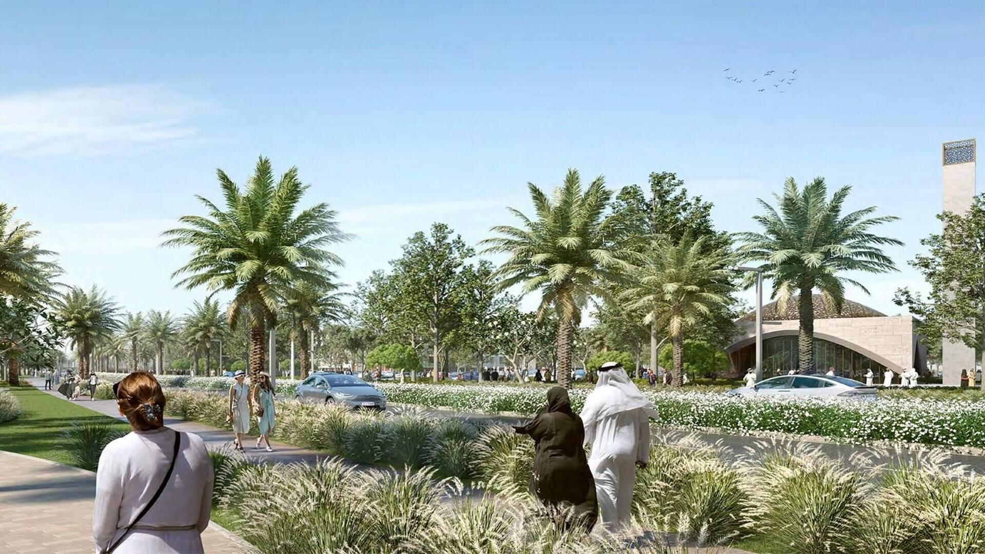 Adosado en venta en Dubai, EAU, 3 dormitorios, 181 m2, № 24043 – foto 5