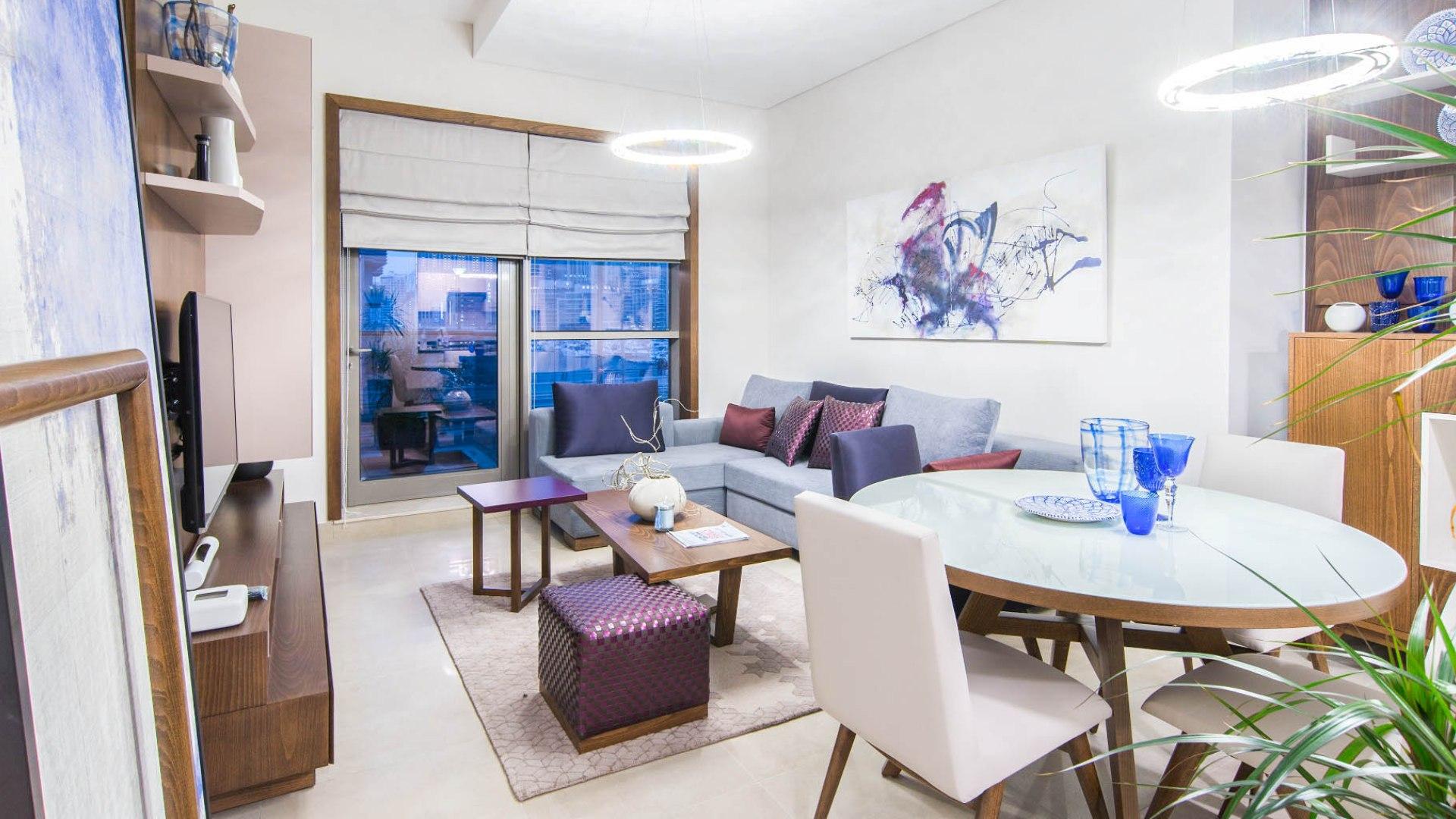 Apartamento en venta en Dubai, EAU, 2 dormitorios, 137 m2, № 24148 – foto 2