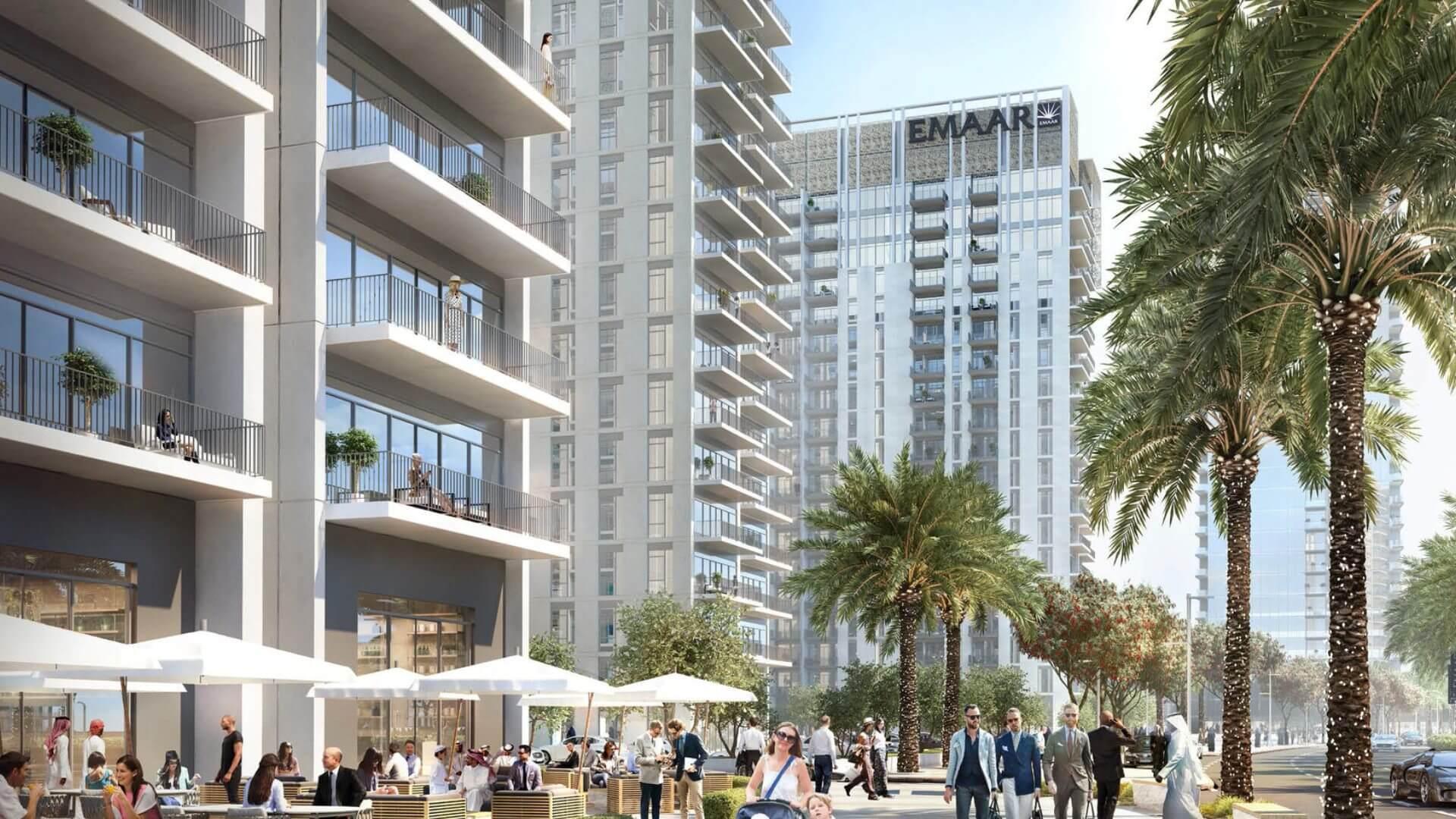 PARK HEIGHTS, Dubai Hills Estate, EAU – foto 3