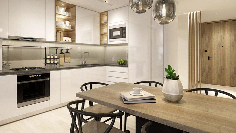 Ático en venta en Dubai, EAU, 4 dormitorios, 288 m2, № 24102 – foto 7