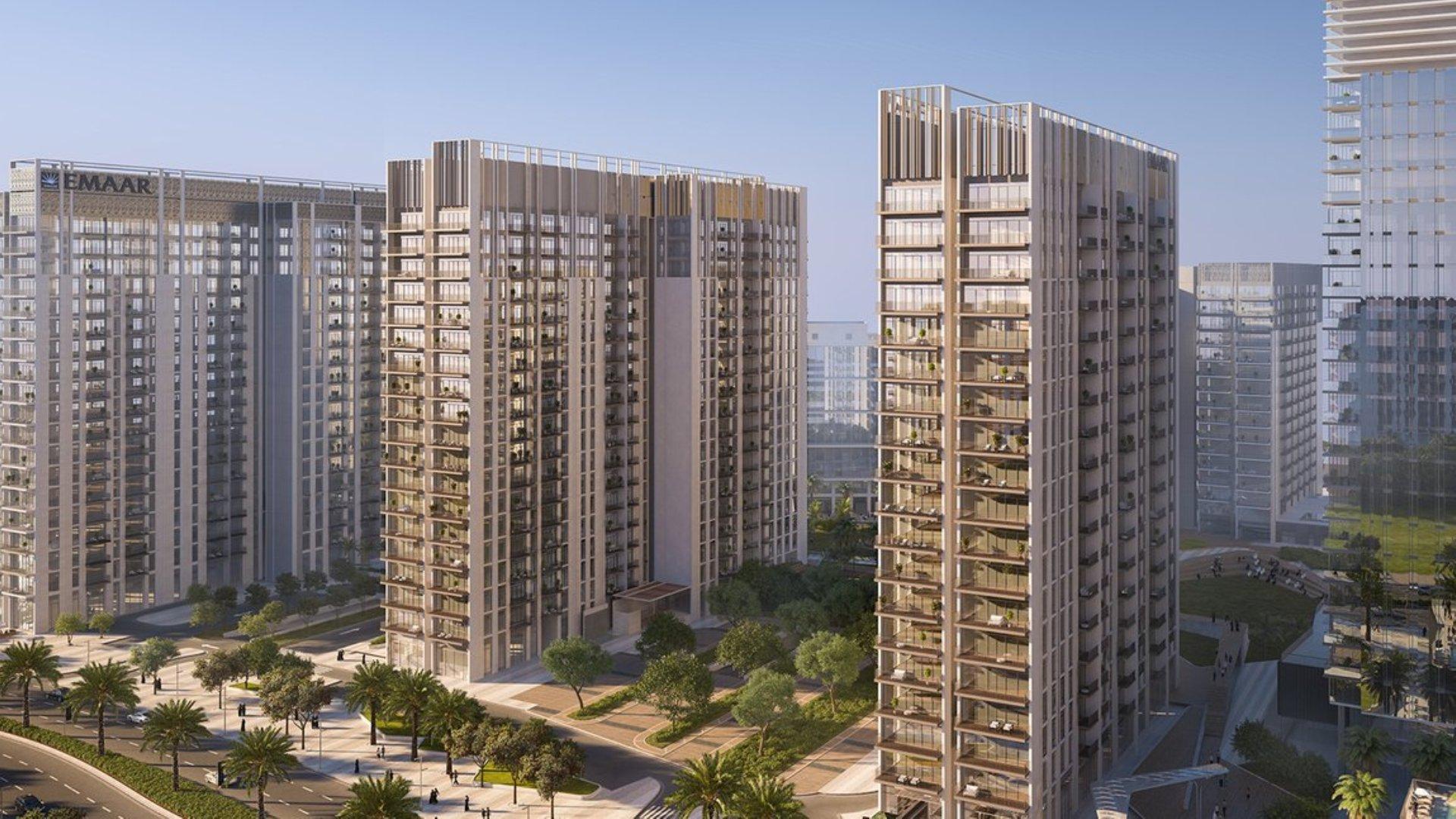 PARK HEIGHTS, Dubai Hills Estate, EAU – foto 1