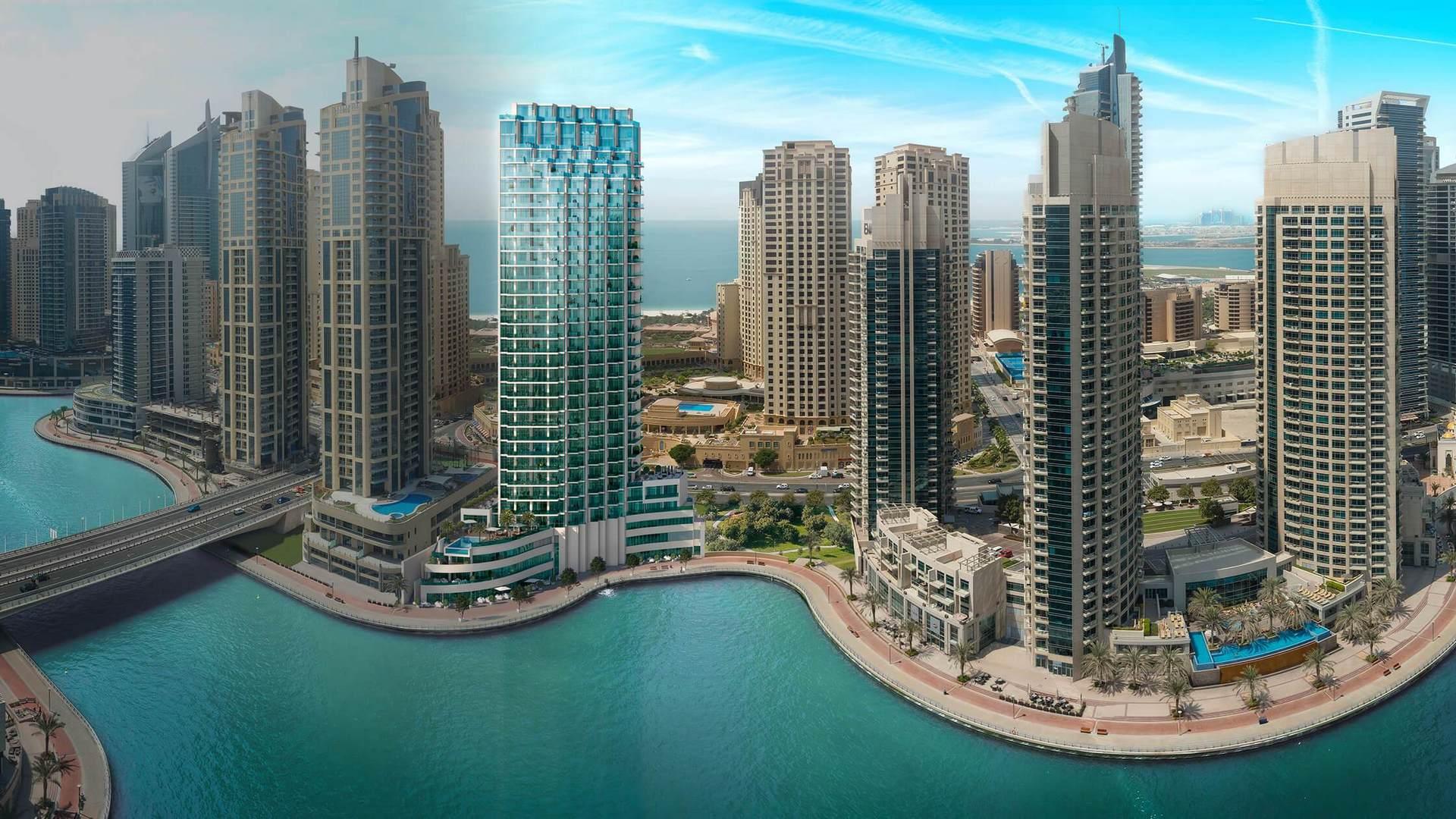 Ático en venta en Dubai, EAU, 4 dormitorios, 433 m2, № 24070 – foto 2