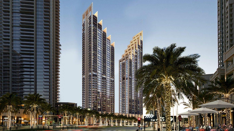 BLVD HEIGHTS, Downtown Dubai, EAU – foto 1