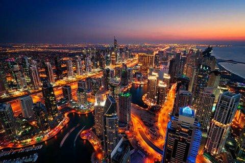 Villas - nueva tendencia del mercado inmobiliario de Dubai