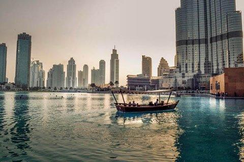 Expo 2020 Dubai: ¿Qué áreas aumentarán los alquileres?