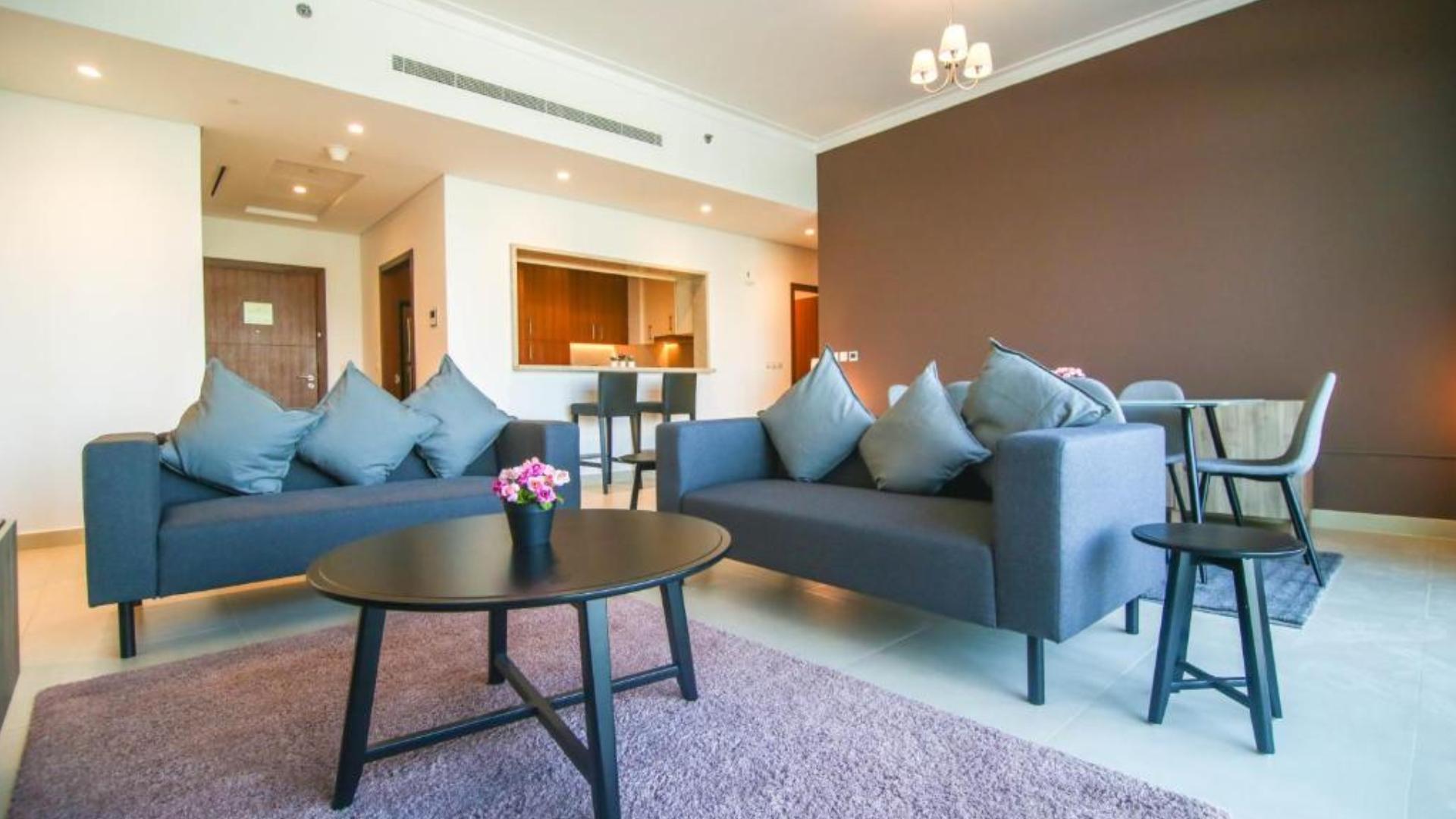 Apartamento en venta en Dubai, EAU, 3 dormitorios, 156 m2, № 24330 – foto 1