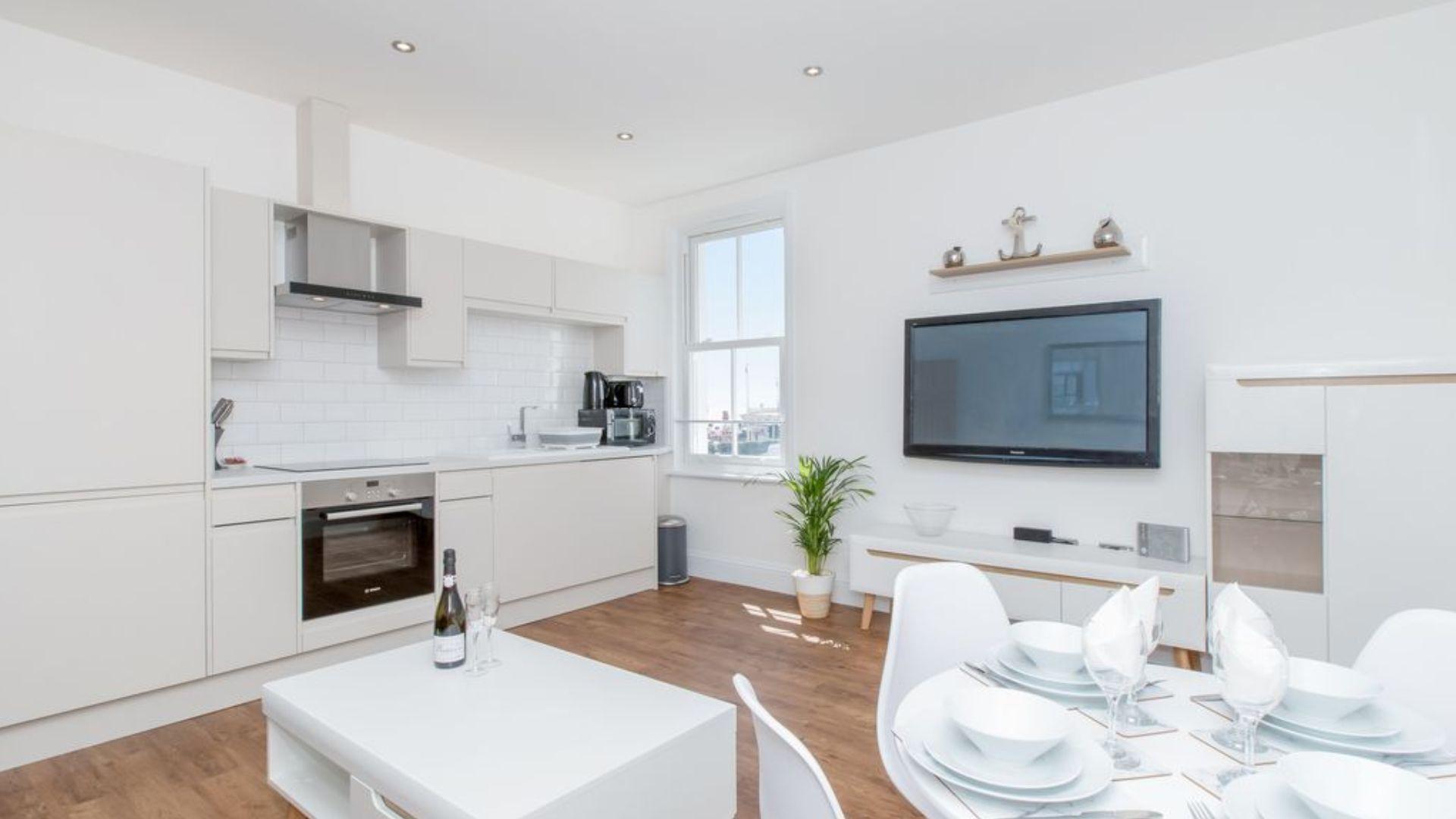 Apartamento en venta en Dubai, EAU, 1 dormitorio, 71 m2, № 24251 – foto 5