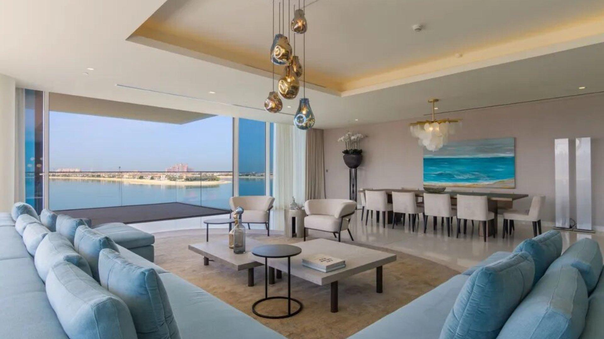 Ático en venta en Dubai, EAU, 4 dormitorios, 513 m2, № 24384 – foto 6