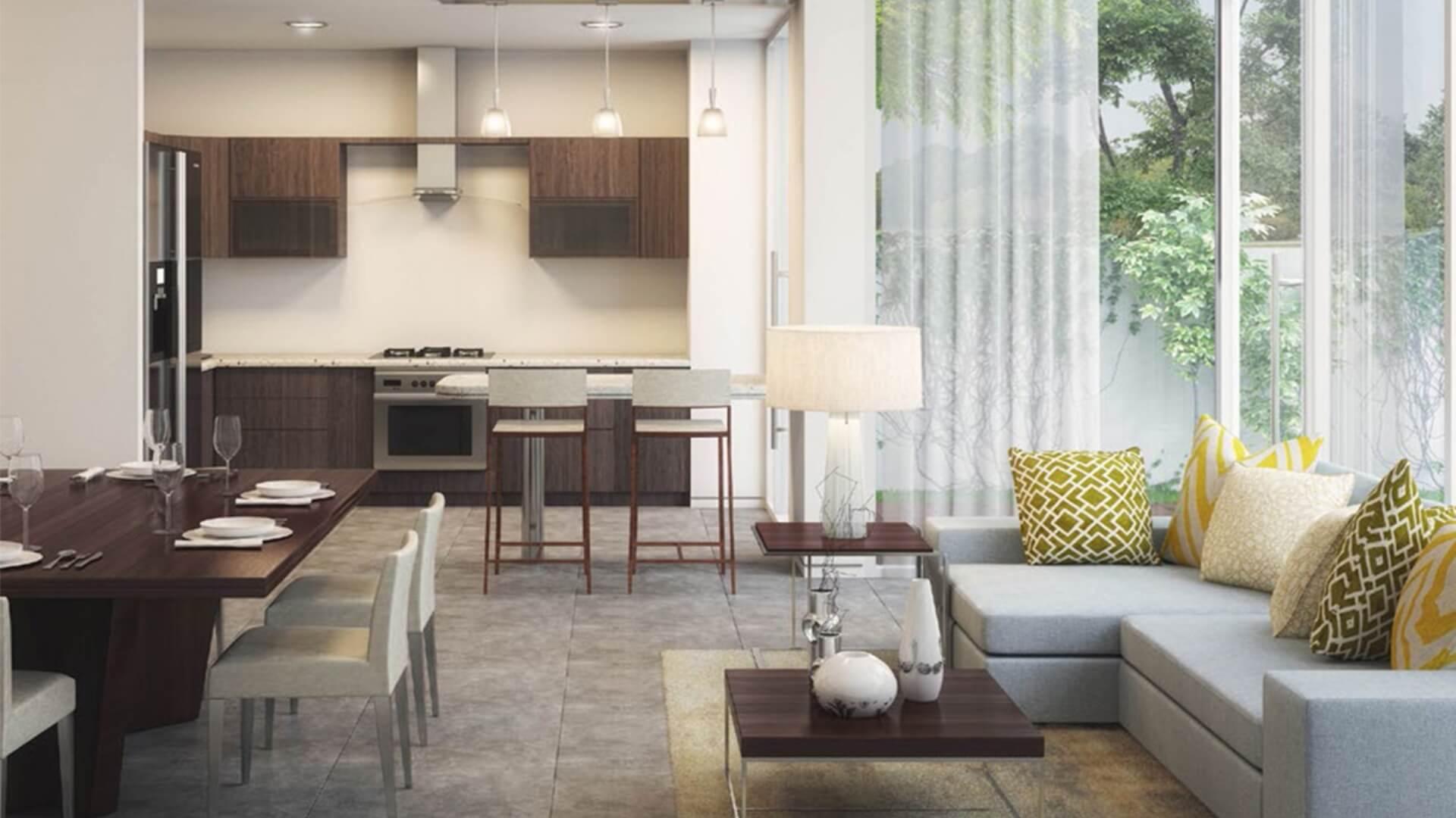Apartamento en venta en Dubai, EAU, 3 dormitorios, 138 m2, № 24441 – foto 3