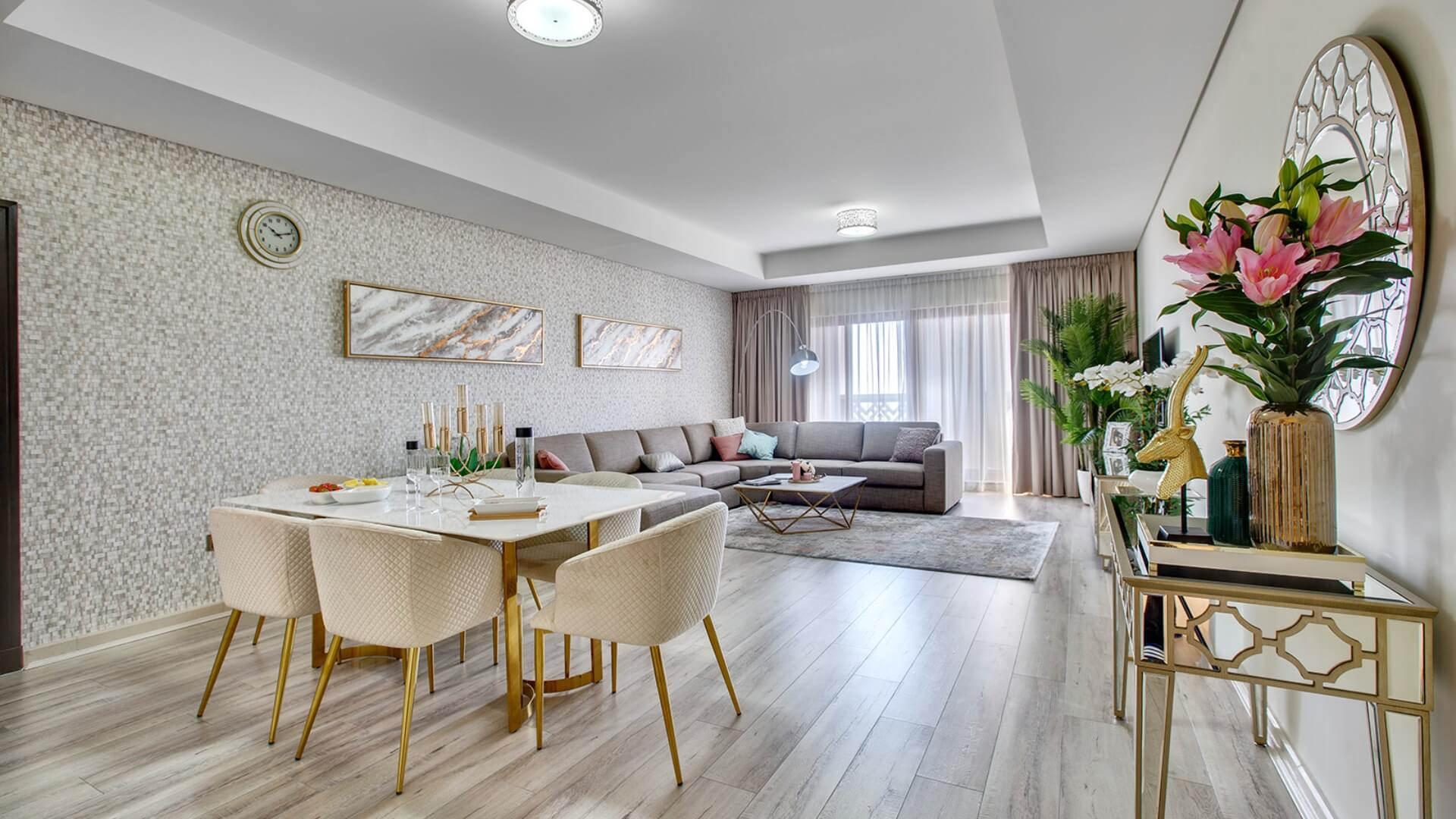 Ático en venta en Dubai, EAU, 3 dormitorios, 480 m2, № 24472 – foto 3