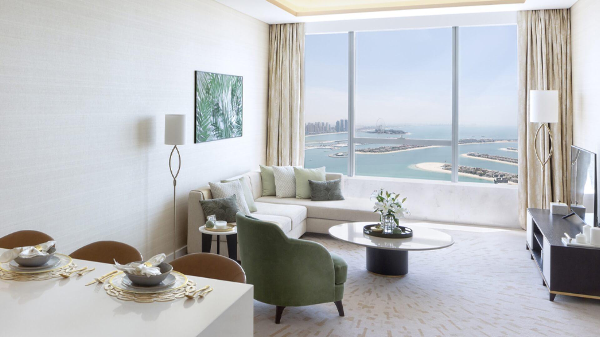 Ático en venta en Dubai, EAU, 2 dormitorios, 233 m2, № 24469 – foto 1