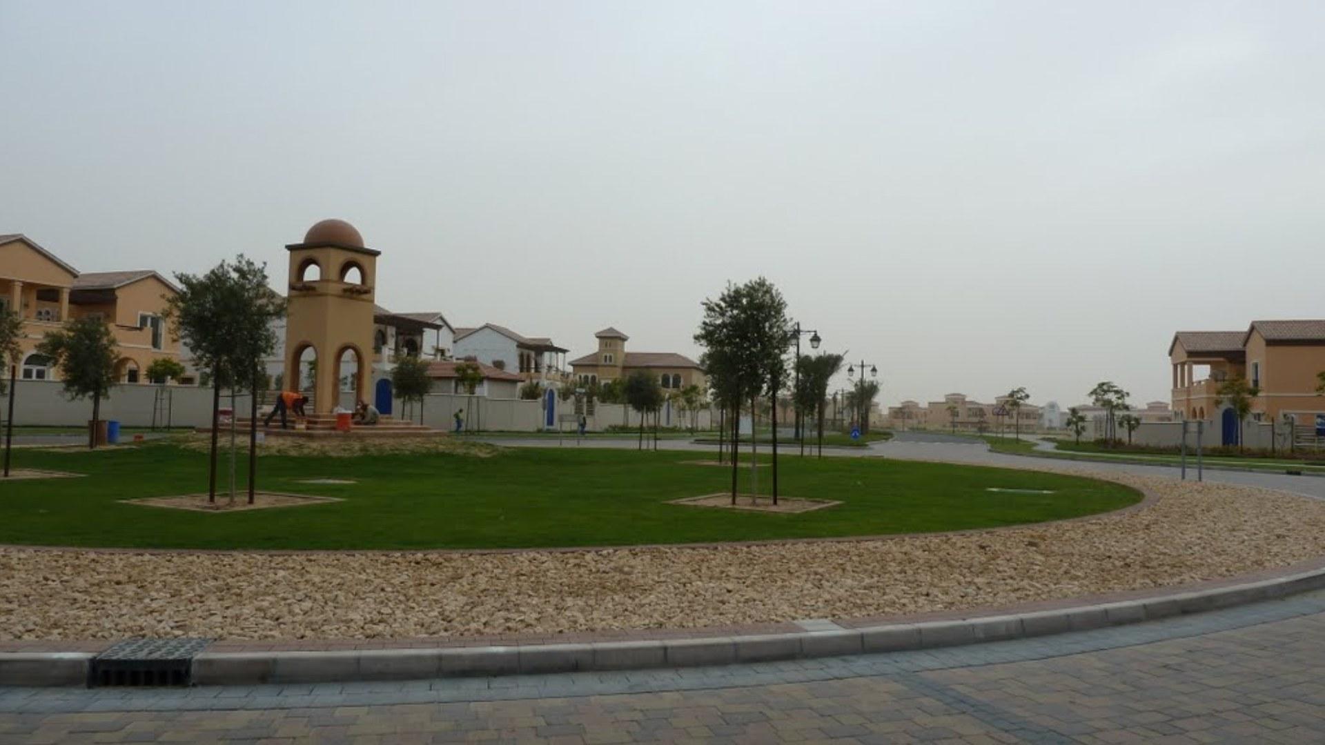 Villa en venta en Dubai, EAU, 5 dormitorios, 625 m2, № 24358 – foto 3