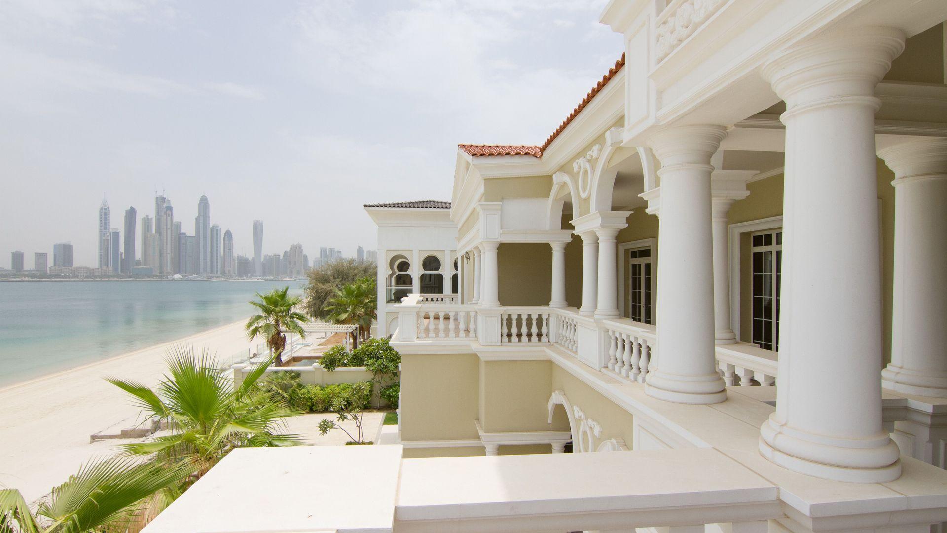SIGNATURE VILLAS, Palm Jumeirah, Dubai, EAU – foto 4