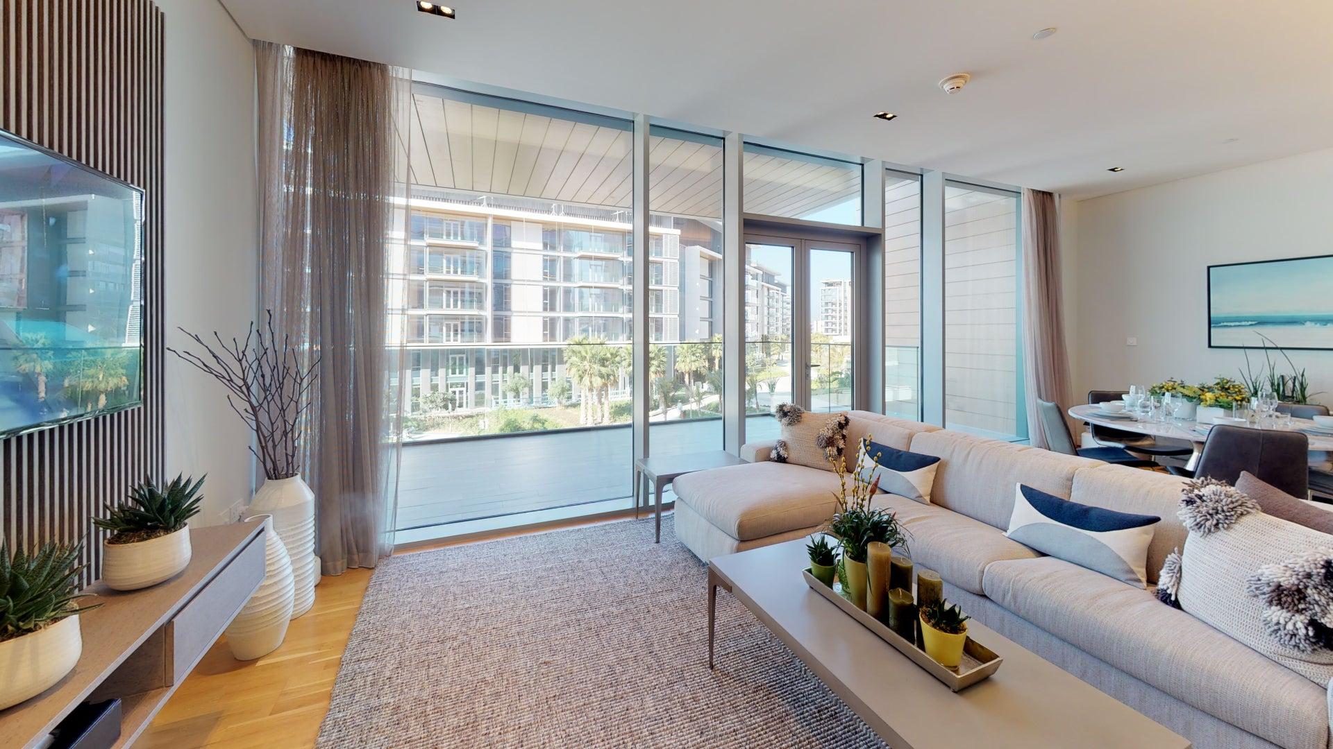 Apartamento en venta en Dubai, EAU, 4 dormitorios, 229 m2, № 24334 – foto 2