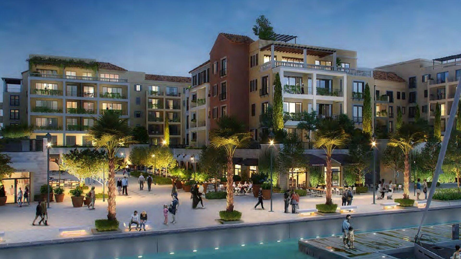 Apartamento en venta en Dubai, EAU, 1 dormitorio, 69 m2, № 24283 – foto 3