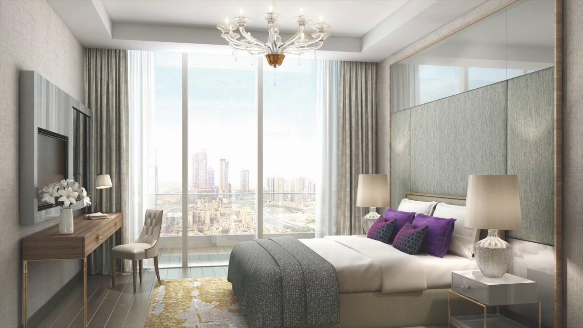 Apartamento en venta en Dubai, EAU, 3 dormitorios, 192 m2, № 24364 – foto 3