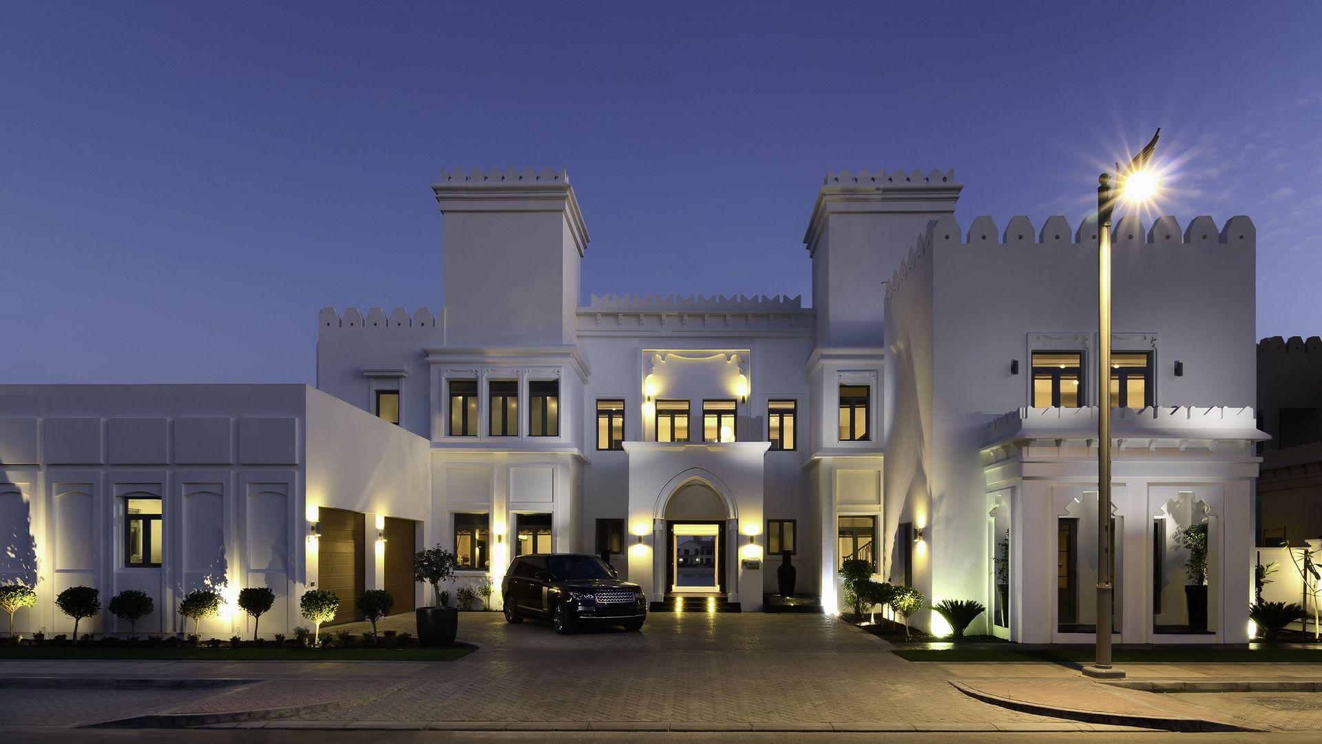 SIGNATURE VILLAS, Palm Jumeirah, Dubai, EAU – foto 3