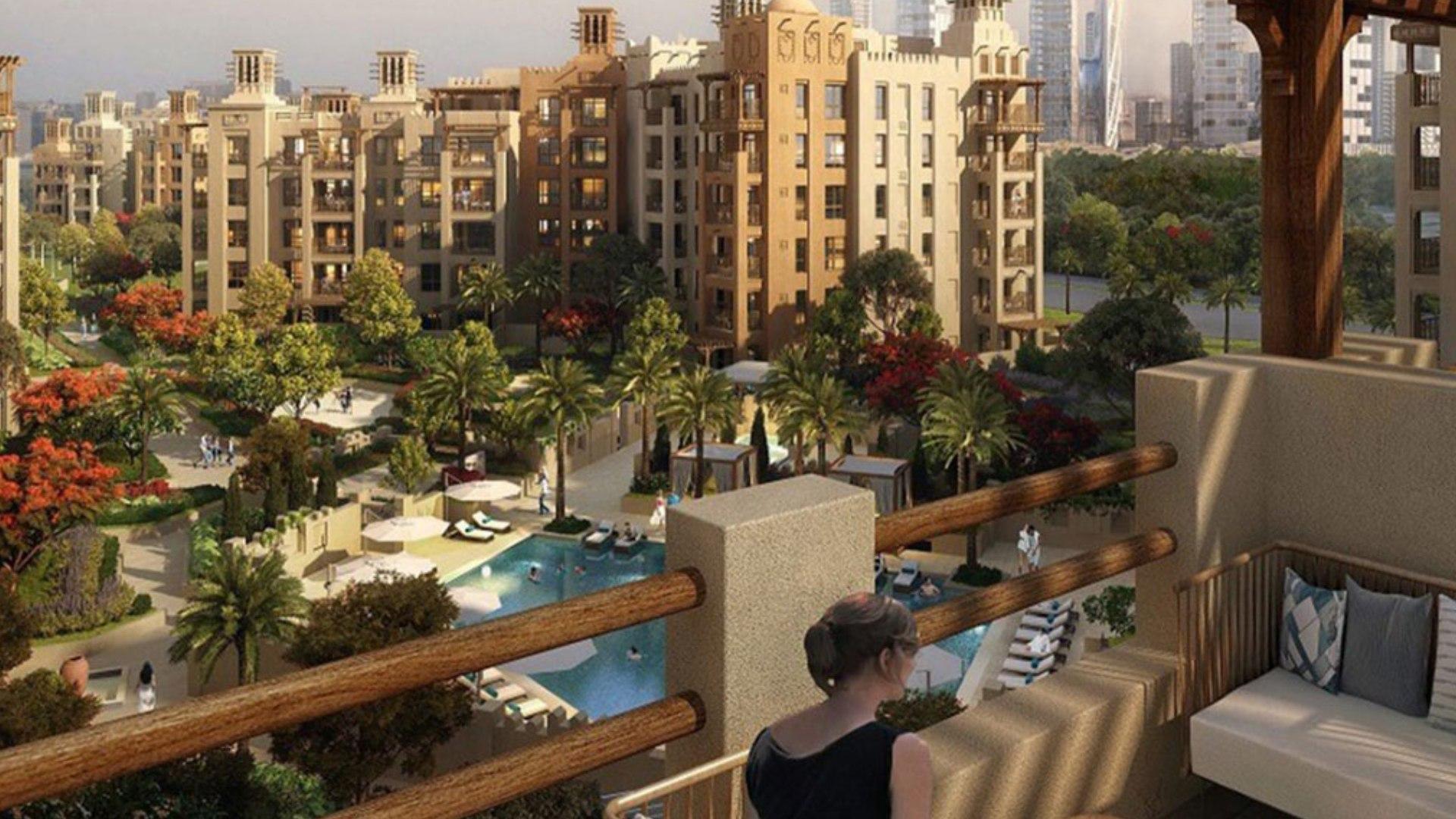 Apartamento en venta en Dubai, EAU, 2 dormitorios, 134 m2, № 24388 – foto 2
