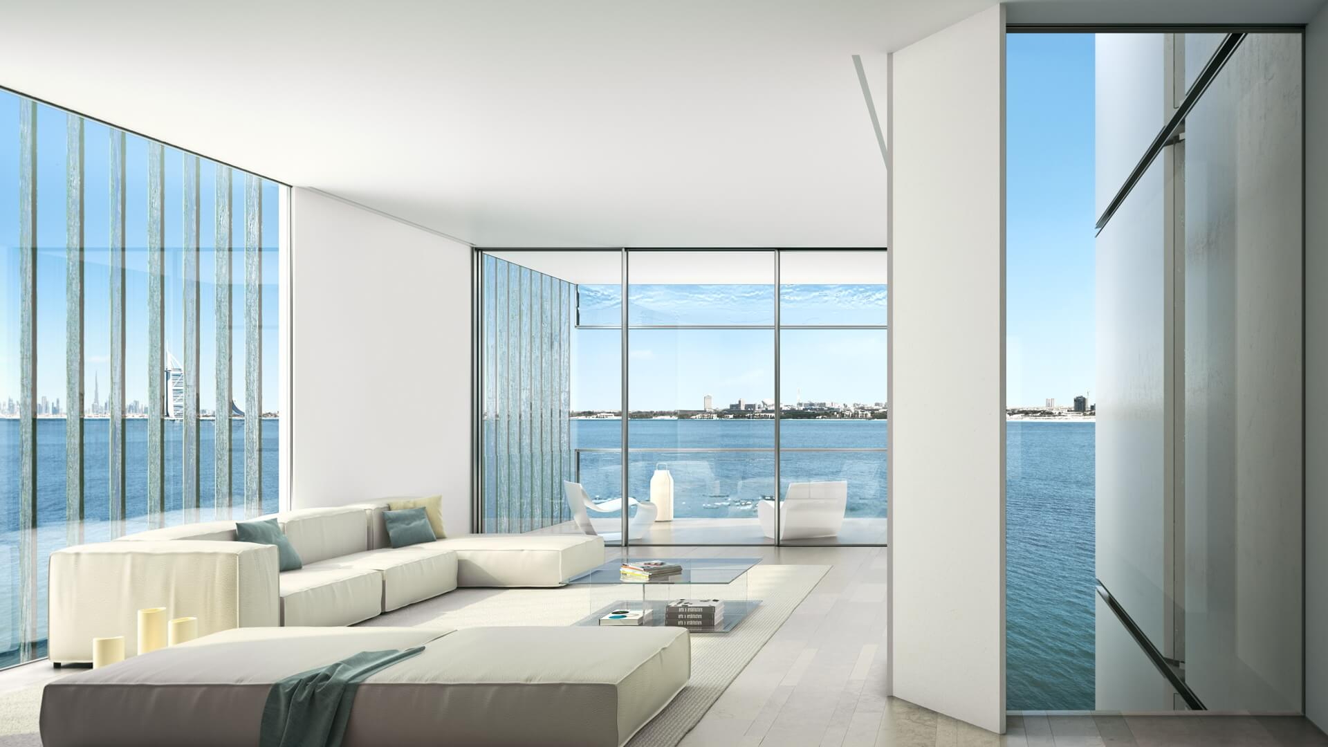 Apartamento en venta en Dubai, EAU, 2 dormitorios, 163 m2, № 24474 – foto 3