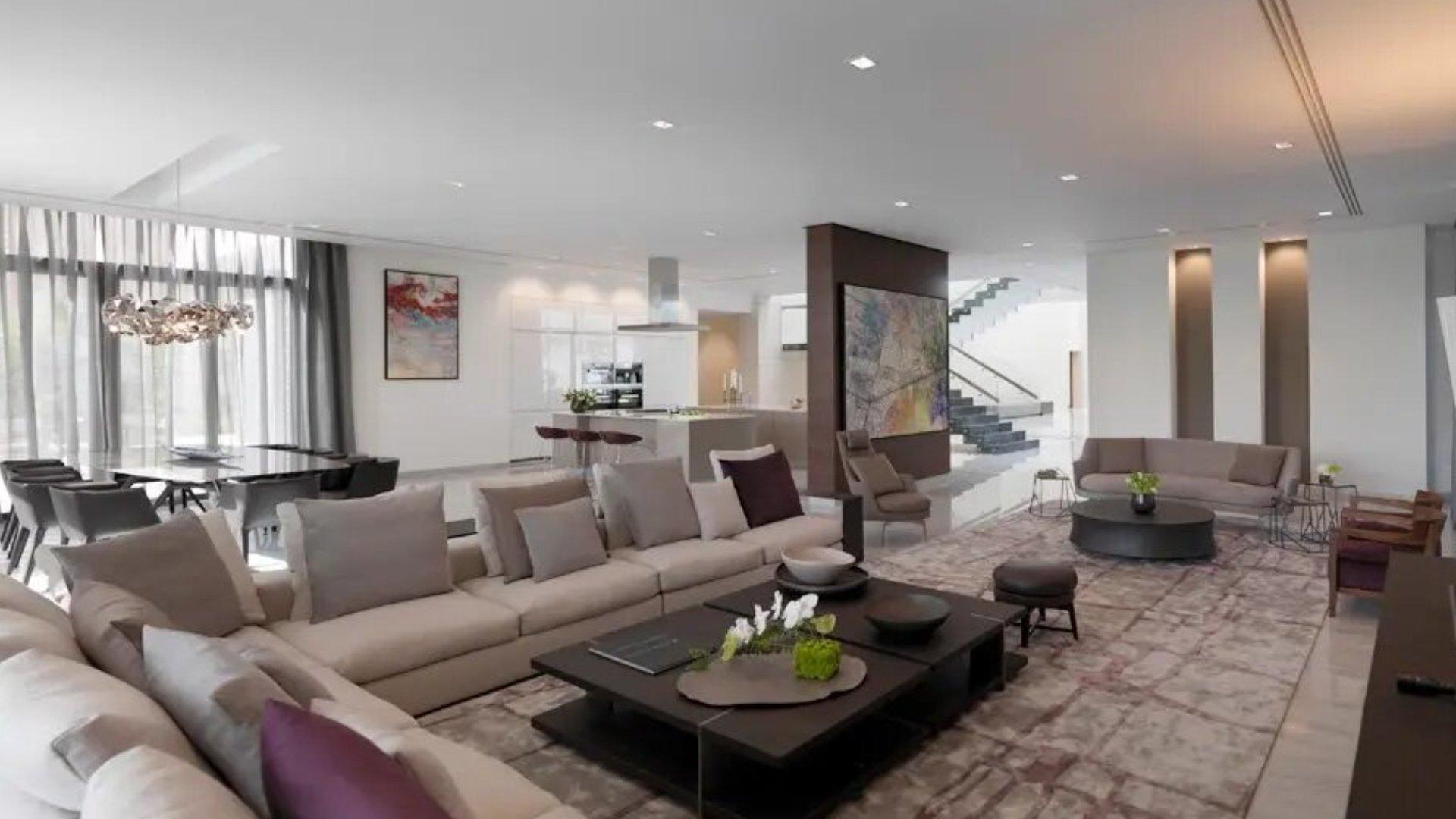 Villa en venta en Dubai, EAU, 7 dormitorios, 1560 m2, № 24432 – foto 1