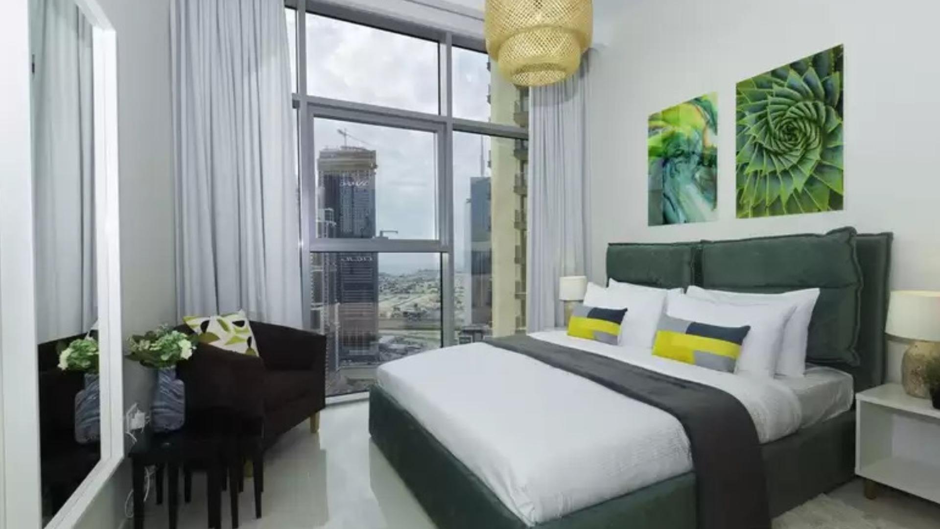 Apartamento en venta en Dubai, EAU, 1 dormitorio, 85 m2, № 24311 – foto 2