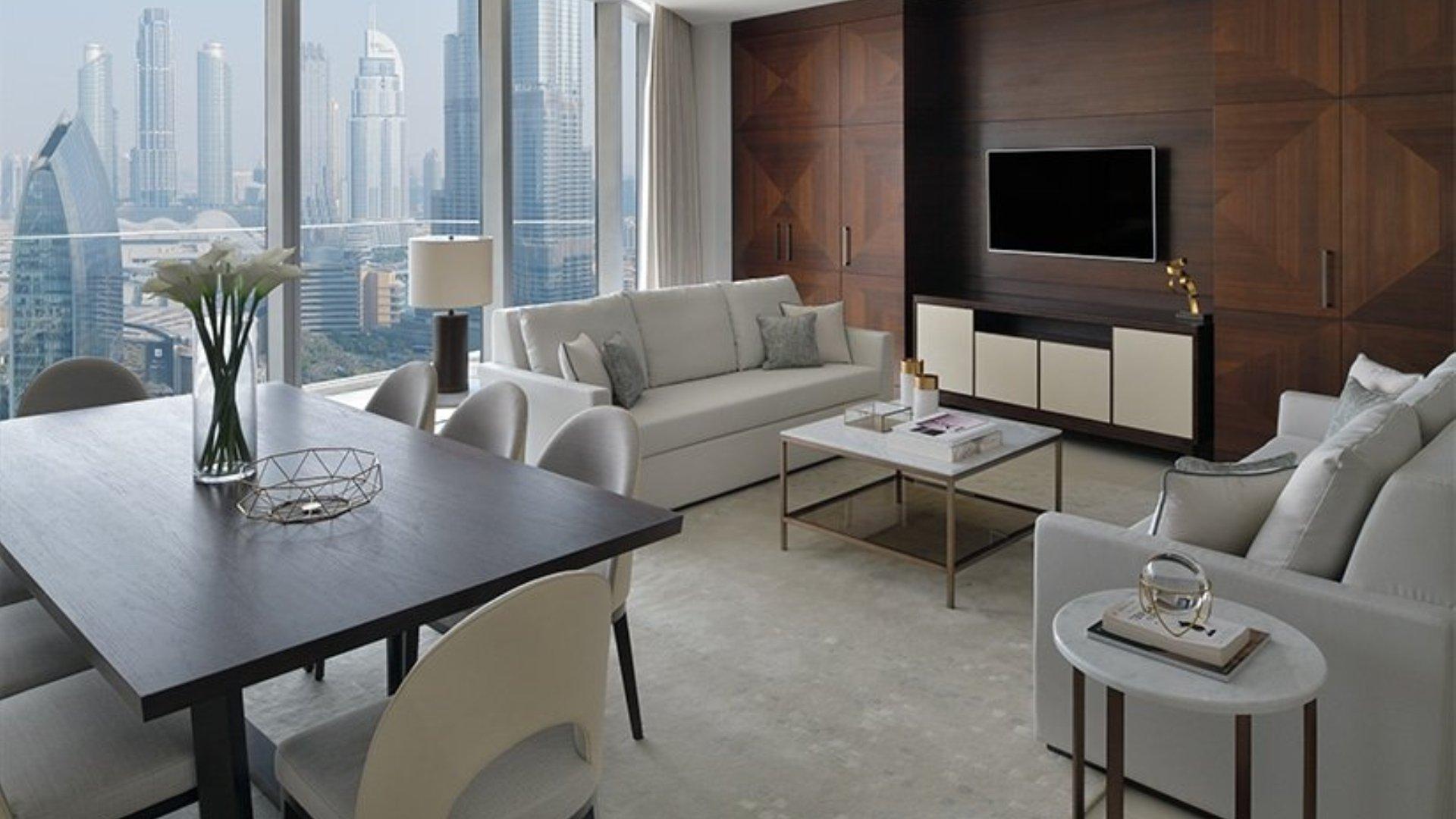 Apartamento en venta en Dubai, EAU, 5 dormitorios, 291 m2, № 24410 – foto 2