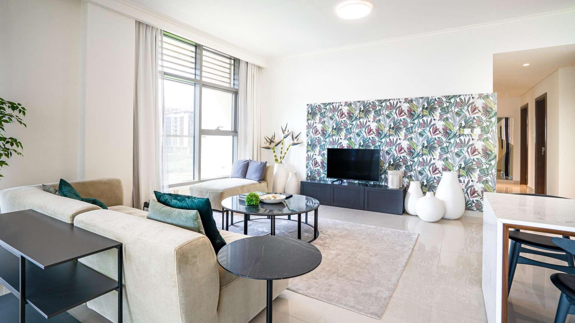 Apartamento en venta en Dubai, EAU, 1 dormitorio, 67 m2, № 24277 – foto 1