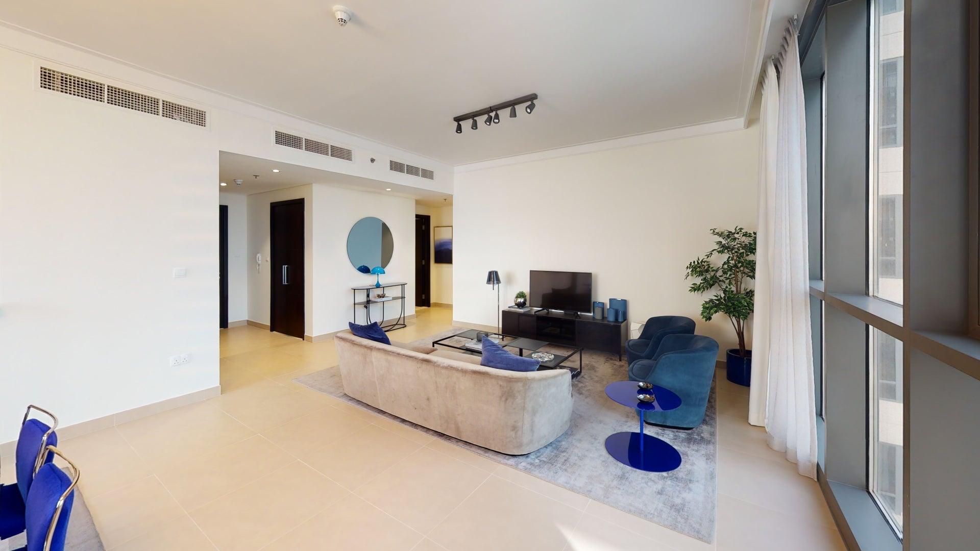 Apartamento en venta en Dubai, EAU, 1 dormitorio, 109 m2, № 24299 – foto 3