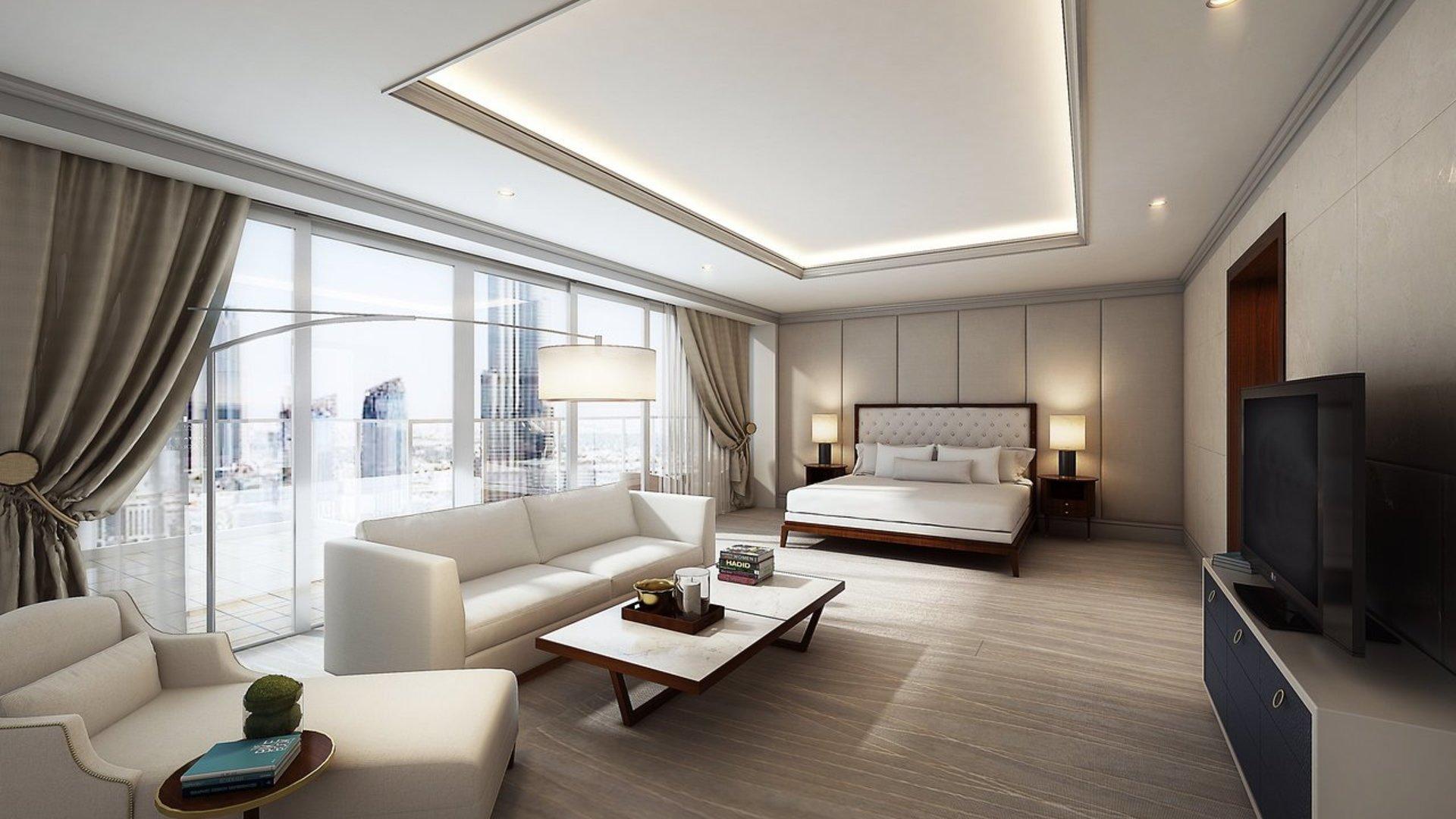 Apartamento en venta en Dubai, EAU, 1 dormitorio, 80 m2, № 24390 – foto 5