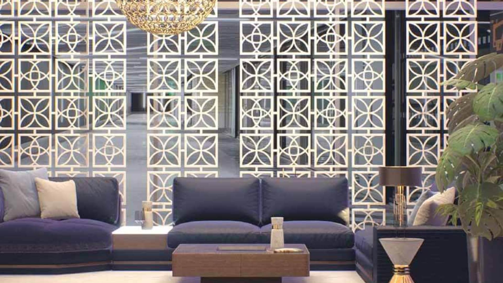 GOLF VIEWS SEVEN CITY, Jumeirah Lake Towers, Dubai, EAU – foto 10