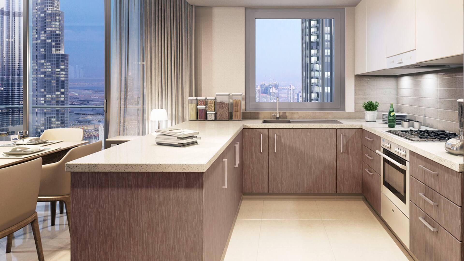 Apartamento en venta en Dubai, EAU, 1 dormitorio, 65 m2, № 24267 – foto 4