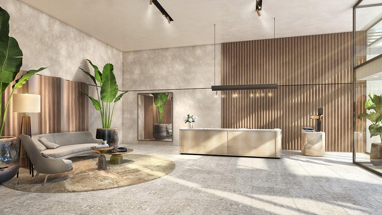 GOLF SUITES, Dubai Hills Estate, EAU – foto 4
