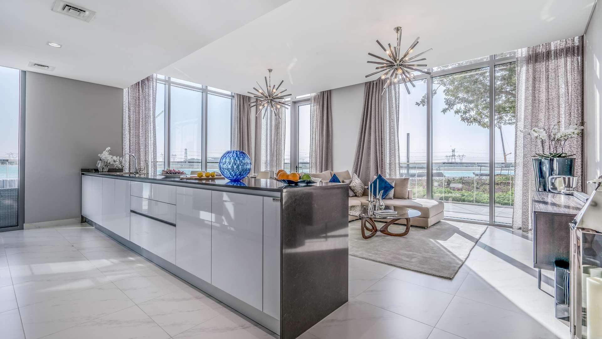 Apartamento en venta en Dubai, EAU, 3 dormitorios, 181 m2, № 24427 – foto 1