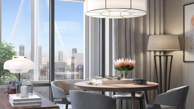 Apartamento en venta en Dubai, EAU, 2 dormitorios, 166 m2, № 24232 – foto 5