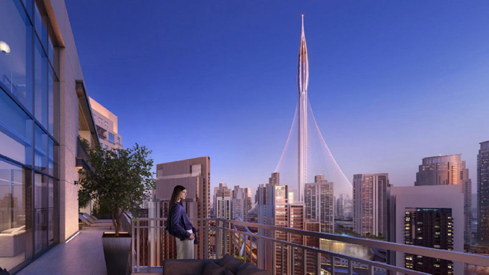 Apartamento en venta en Dubai, EAU, 4 dormitorios, 225 m2, № 24357 – foto 2
