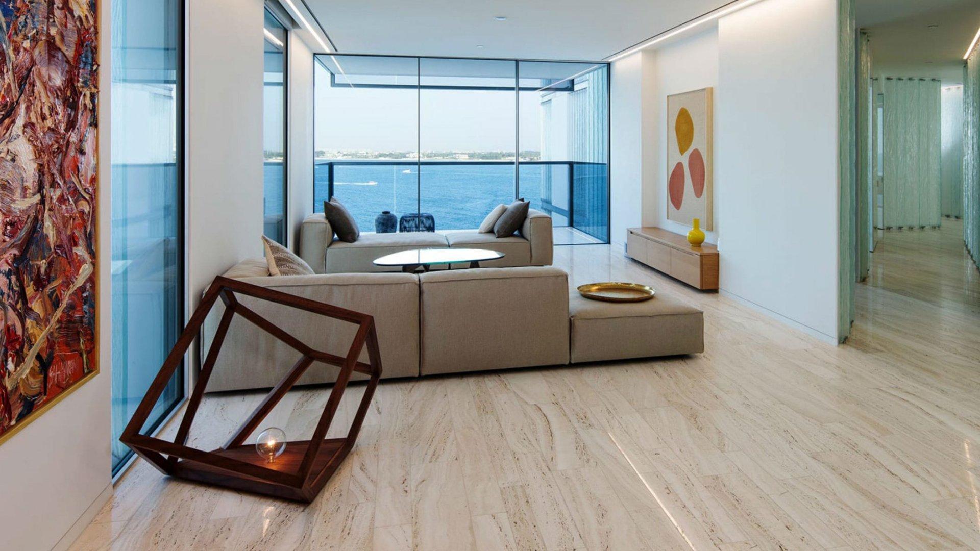 Apartamento en venta en Dubai, EAU, 4 dormitorios, 445 m2, № 24476 – foto 1