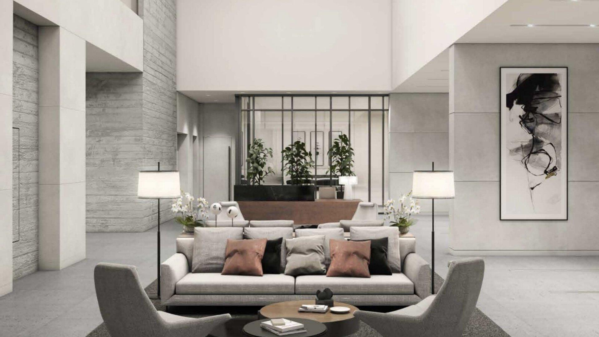 Apartamento en venta en Dubai, EAU, 3 dormitorios, 302 m2, № 24279 – foto 2