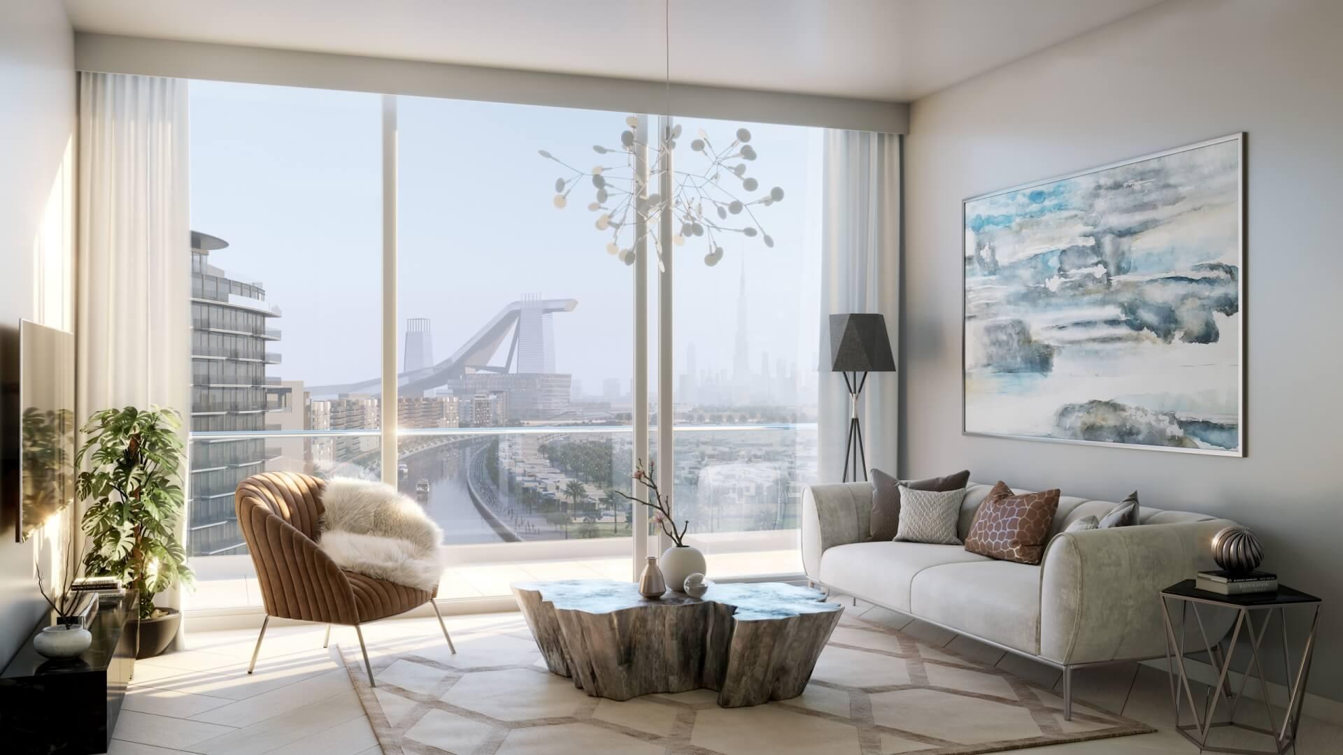 Apartamento en venta en Dubai, EAU, 2 dormitorios, 70 m2, № 24305 – foto 5