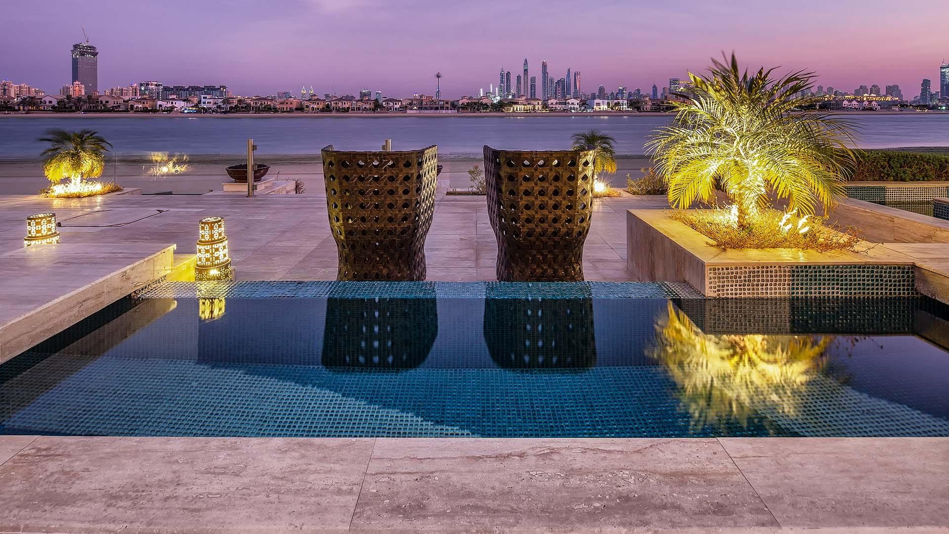 SIGNATURE VILLAS, Palm Jumeirah, Dubai, EAU – foto 9