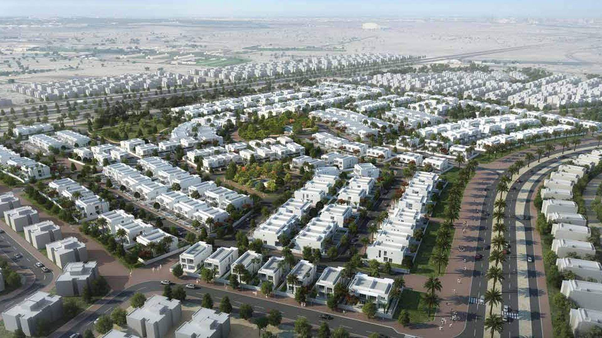 ARABELLA TOWNHOUSES, Mudon, Dubai, EAU – foto 1