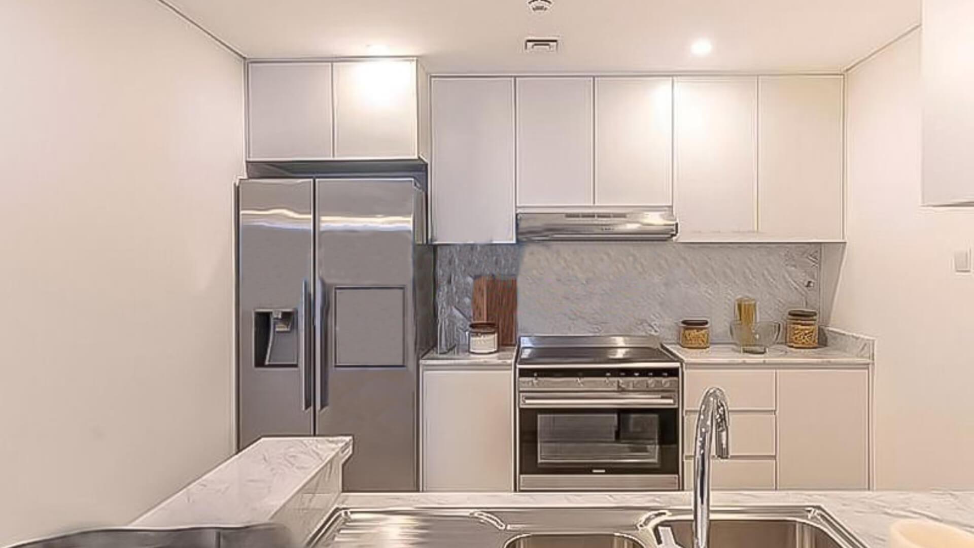 Apartamento en venta en Dubai, EAU, 1 dormitorio, 76 m2, № 24294 – foto 1