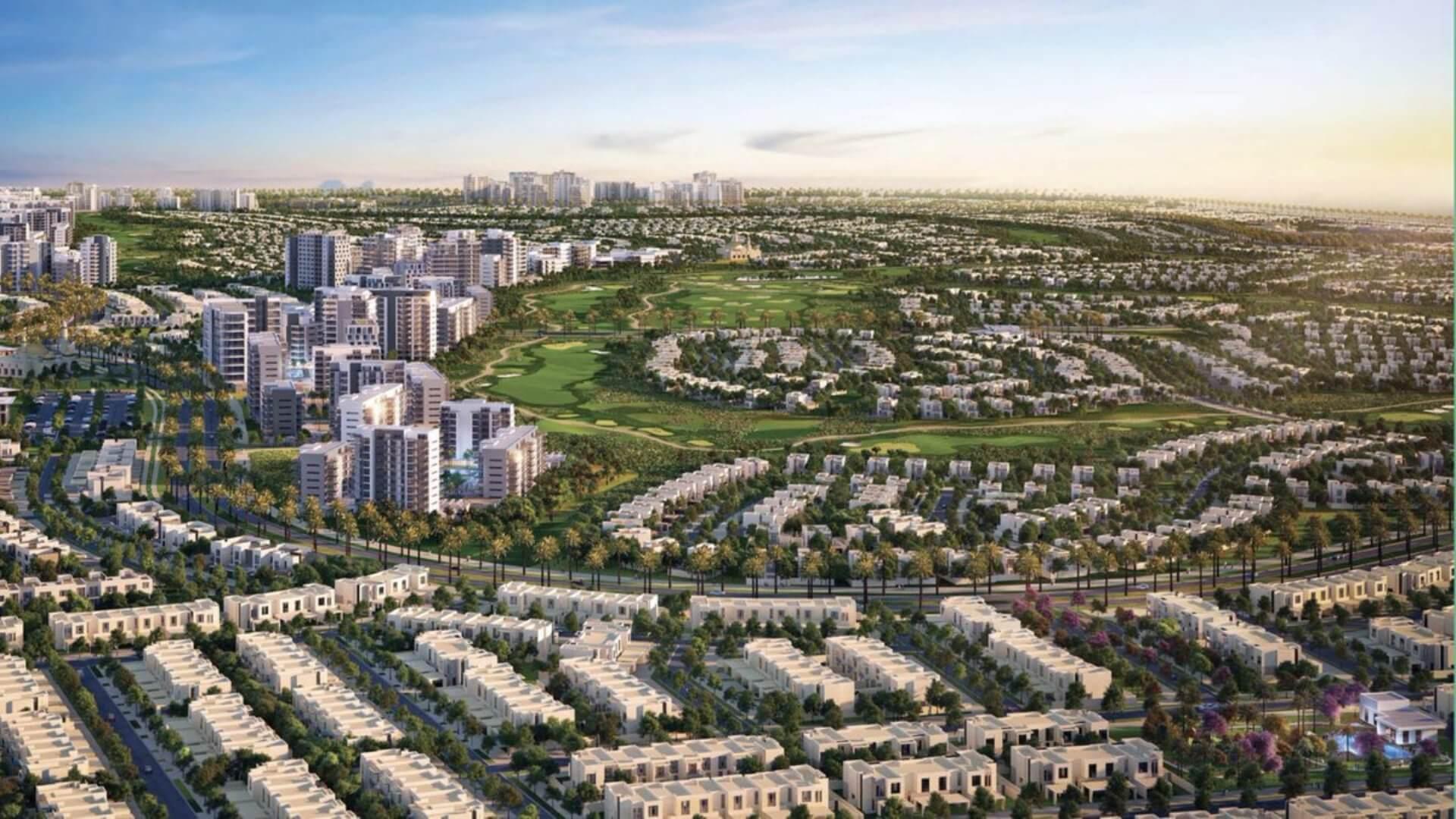 URBANA, Dubai South (Dubai World Central), EAU – foto 6