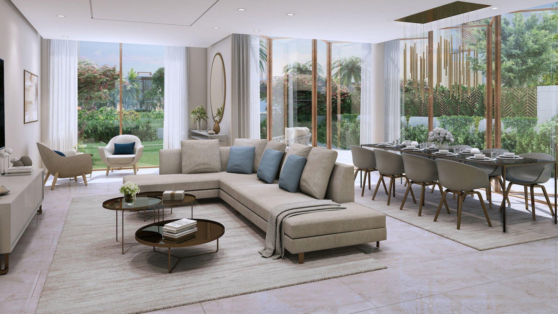 Villa en venta en Dubai, EAU, 5 dormitorios, 644 m2, № 24379 – foto 5
