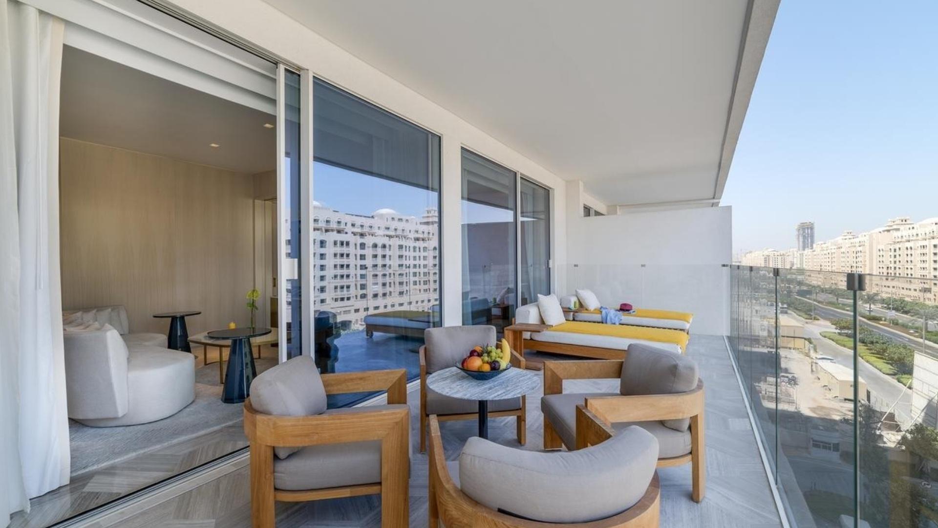 Ático en venta en Dubai, EAU, 4 dormitorios, 528 m2, № 24494 – foto 6