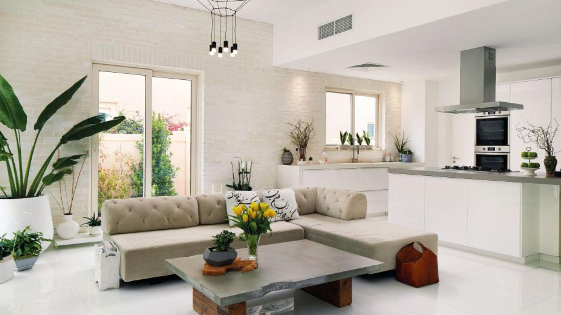 Villa en venta en Dubai, EAU, 5 dormitorios, 930 m2, № 24326 – foto 1