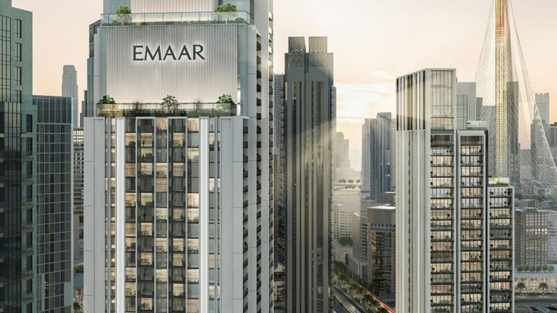 Apartamento en venta en Dubai, EAU, 3 dormitorios, 153 m2, № 24356 – foto 3
