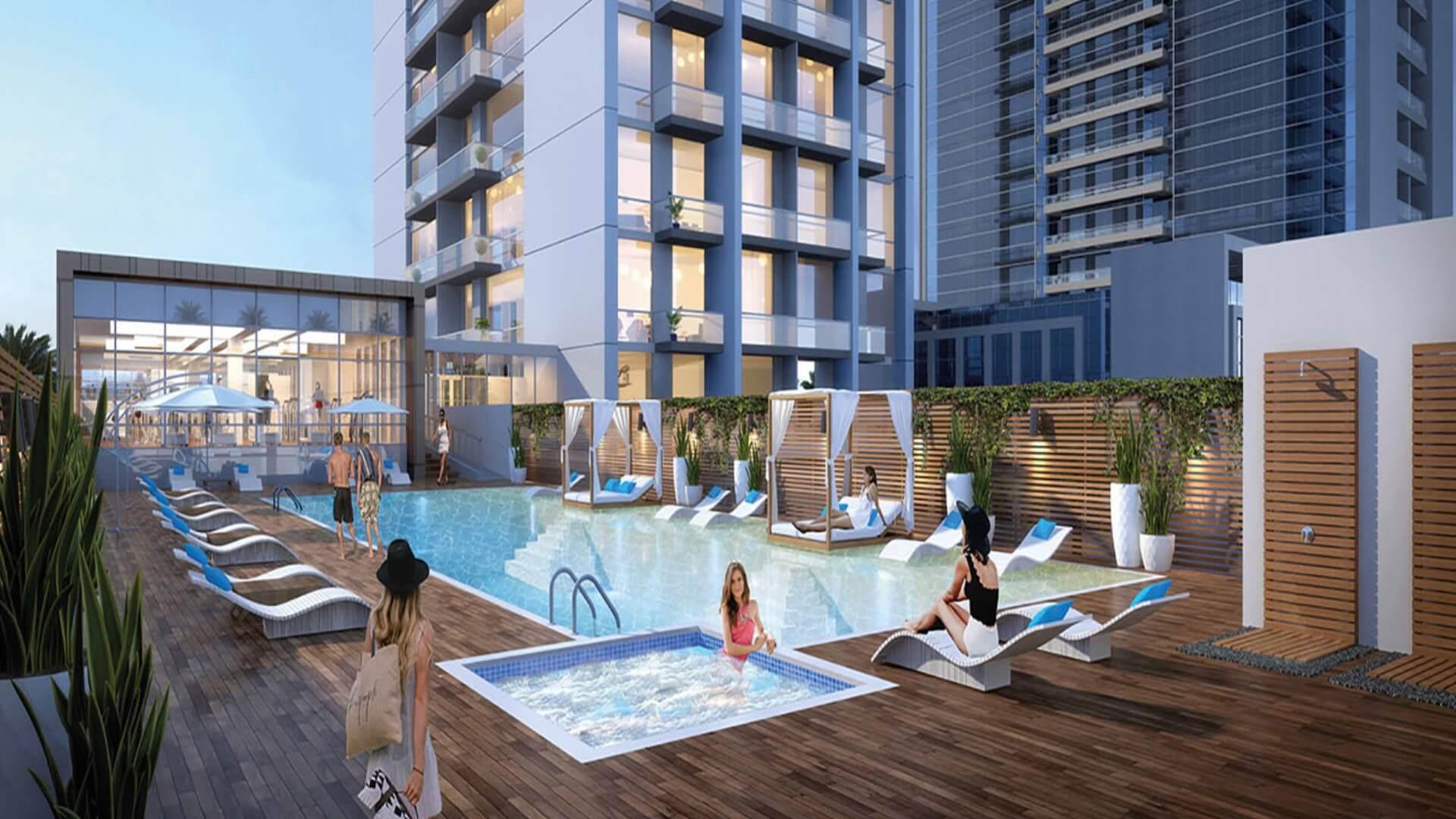 Apartamento en venta en Dubai, EAU, 2 dormitorios, 77 m2, № 24221 – foto 3