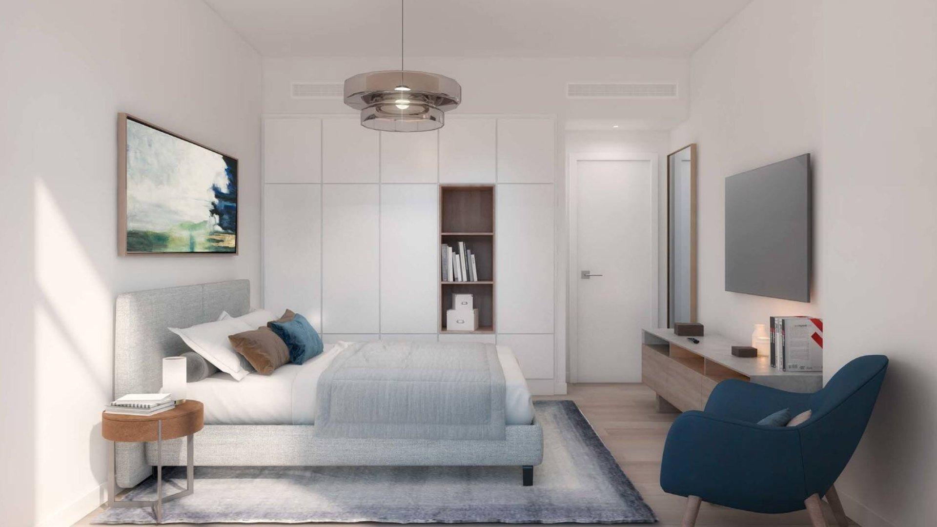Apartamento en venta en Dubai, EAU, 1 dormitorio, 68 m2, № 24285 – foto 4